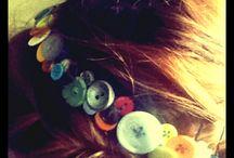 Hair accessory ideas