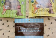 Rocky & Maggie's Pet Treats / What we sell in our boutique.