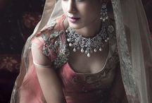 Wedding - Bridal Wear, Jewelry & Shoes / by Nadira Merali
