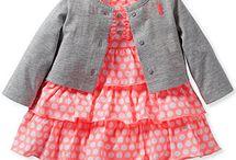 Baby Olivia closet ideas