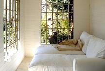 Terrace, garden, balcony, patio