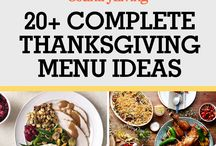 CountryLiving-20-complete Thanksgiving menu idears.