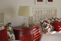 Guest bedroom / by Joanne Perow