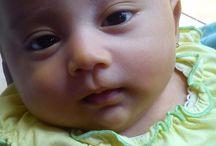 AdUL#AyraGundul / My Lovely Niece #AyraAnaya