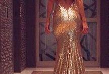 Vestidos sereia de dama de honra