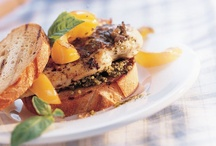 Recipes / These are recipes are meant to help you have options when it comes to meal time, but also making sure they are nutritious.
