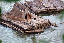 Voyage Vietnam, Cambodge / Charmes et beautés légendaires !