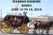 Warman Family Entertainment
