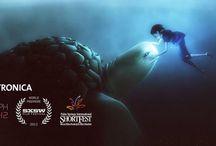 Short films..