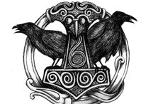 nordische tattoos