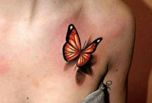 If I were to get another tattoo....