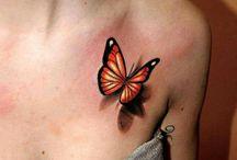 Tattoo and Painting Inspiration / by Kati Pfohl