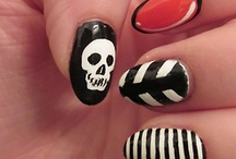 Because Nails / by Sissy Farmer