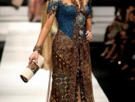kebaya fashion
