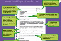 FCE writing activities