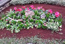 Friedhofsbepflanzung