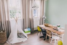 Petit Lou - Roomtour / Roomtour - interior design, have a little peek into beautiful family houses!