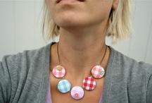 darling jewelry / by Marietta Lyons