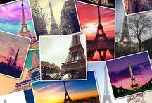 Oh why do I love Paris?