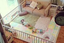 赤ちゃん スペース