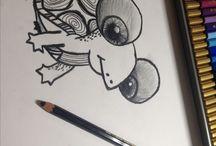 Kreslení je nej