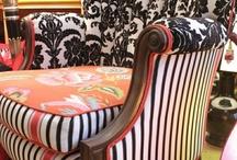Upholstery insp
