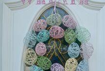 Easter / by Karey Westfall