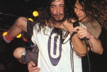 i less than three grunge / looks like i've got a chris cornell obsession / by Allison Brown