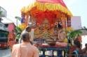 Jagannath Ratha Yatra at ISKCON Sri Lanka on 25 May 2013