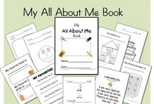 All About Me / by Leslie Nelsen