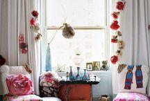 home inspiration / by Alyssa Riley