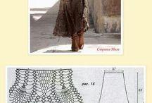 ИДЕИ вязания крючком