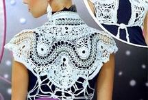Crochet - patterns