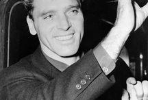 Burt Lancaster / Celebrating the life of Burt Lancaster! / by Damart UK