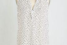 Capsule Wardrobe Dreams / by Carolyn Olivia