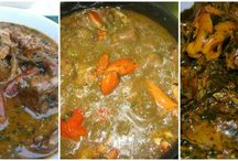 Cuisine Togolaise