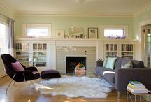 Craftsman Style / by Molly Chase