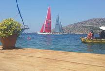 Karia - Bel / Best & Real Holiday in Turkish Mediterrenean / by Gülçin Tüten