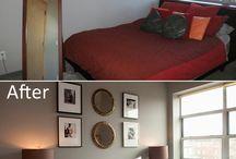 geust rooms