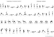 jóga / yoga