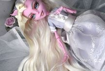 Custom OOAK dolls / Yes, this is a whole board for Custom made dolls, anyway... enjoy
