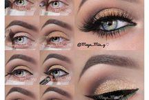 DIY Makeup ♡