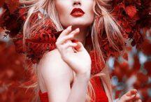 Красный - Rad ruby