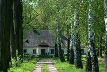 Polish Manors - Dwory polskie