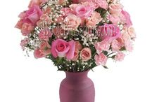 I Love You / by WholeBlossoms Wholesale Wedding Flowers