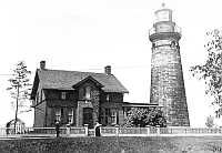 Haunted Lighthouses / by PANICd Paranormal Activity Network Investigation Center Database