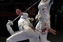 Royle Fencing Game