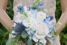 Bouquet-blue