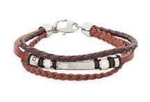Pulseras de moda Hombre // Handmade bracelets for men / Pulseras artesanales con materiales de calidad y larga duración. Te decimos donde encontrarlas ¡Échales un vistazo!