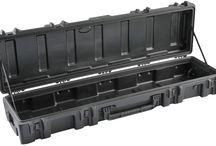 SKB R Series Waterproof Utility Hard Cases